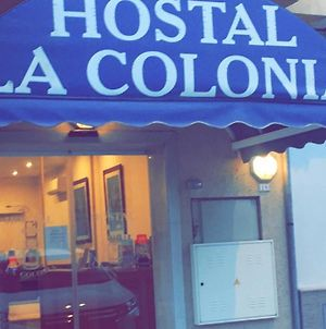 Hostal La Colonia photos Exterior