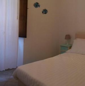 The B & B Is Located In The Historical Village Of Santu Lussurgiu photos Exterior
