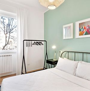 Modern And Bright 2 Bed Flat Near Vatican Museums photos Exterior