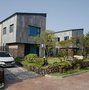Jeju The Riche Pension photos Exterior