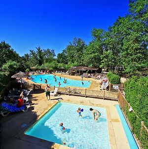 Camping Le Pech Charmant photos Exterior