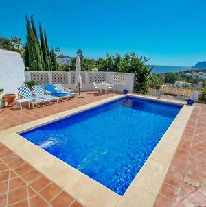 Argentario 4 Sea View Villa With Private Pool photos Exterior