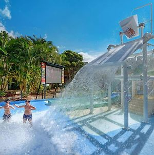 Blueskyapts@Turtle Beach Resort 1St Flr Overlooking Water Park Splash Zone photos Exterior