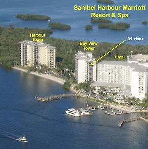 Harbour Tower 413 Sanibel Harbour photos Exterior