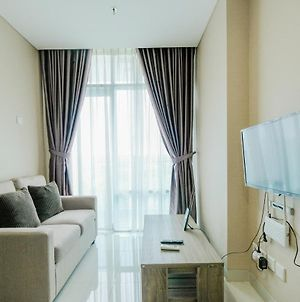 Cozy 1Br Brooklyn Alam Sutera Apartment photos Exterior