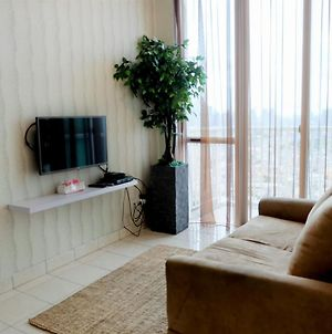 2Br Apartment Ambassador 2 Near To Itc Kuningan photos Exterior