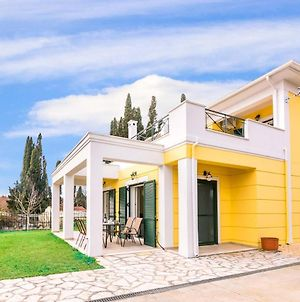 Private Maisonette Near Corfu Town photos Exterior