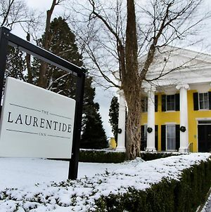 The Laurentide Inn photos Exterior