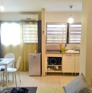 Studio In Cayenne With Wonderful City View And Wifi 500 M From The Beach photos Exterior