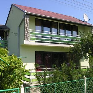 Holiday Home In Balatonmariafurdo 19611 photos Exterior