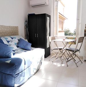 Studio In Cannes With Wonderful City View And Wifi 200 M From The Beach photos Exterior