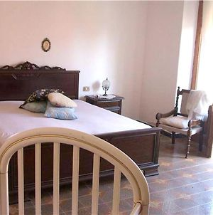 Apartment With One Bedroom In Sant'Antioco With Wonderful Sea View And Enclosed Garden 3 Km From The Beach photos Exterior