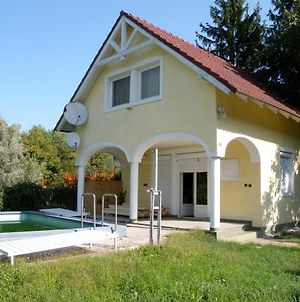 Holiday Home In Badacsony Balaton 18019 photos Exterior