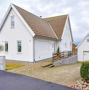 Three Bedroom Holiday Home In Ystad photos Exterior