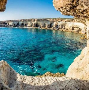 Imagine Your Family Renting A Luxury Holiday Villa Close To Paralimni'S Main Attractions, Paralimni Villa 1221 photos Exterior