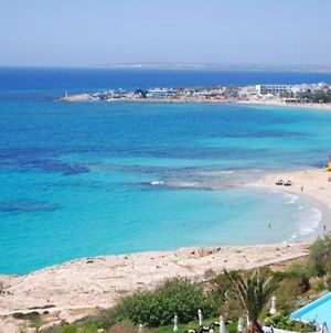 Picture Relaxing Beside Your Private Pool In Protaras Reading Your Favourite Book Protaras Villa 1320 photos Exterior