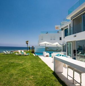 Picture This Enjoying Your Holiday In A Luxury 5 Star Villa In Paralimni For Less Than A Hotel photos Exterior