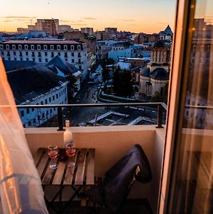 Amazing Terrace With Best View Of Old Town photos Exterior