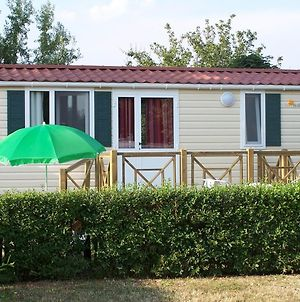 Balatontourist Fured Camping & Bungalows photos Exterior