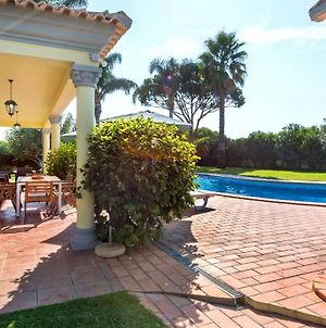 Casa Das Palmeiras - Fantastic Isolated Villa With Pool photos Exterior