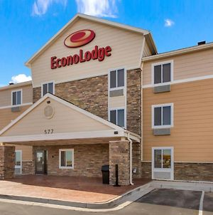 Econo Lodge Burlington photos Exterior