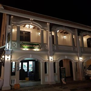 Queens Inn Savannakhet photos Exterior