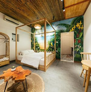 Sunstay Duong Thanh photos Exterior