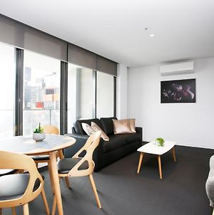Immaculate 2Br With 2 Bathroom Private Unit In Cbd photos Exterior