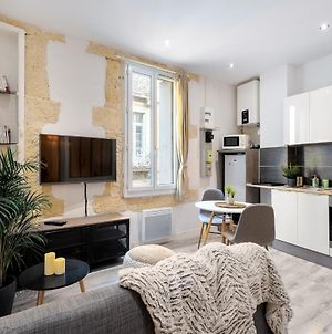 Modern Flat For Two In Gambetta photos Exterior