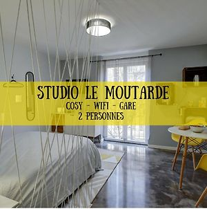 Studio Le Moutarde photos Exterior