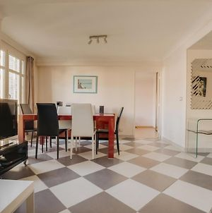 Charming 3 Rooms Flat In The Middle Of Nice photos Exterior