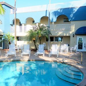 Oceanfront Luxury Townhouse 5 4 For 18 Heated Pool photos Exterior
