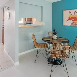 Stylish 1Br Apartment Near Old Town By Wanderjaunt photos Exterior