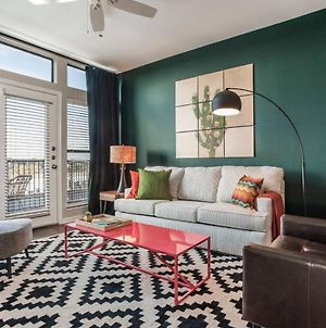 Stylish 2Br In South Congress By Wanderjaunt photos Exterior