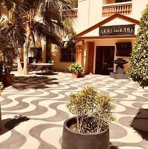 Le Lodge Des Almadies photos Exterior