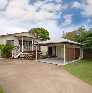 Beach Bungalow Hervey Bay photos Exterior