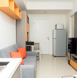 Stylish 2Br Apartment At Parahyangan Residence By Travelio photos Exterior