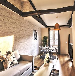 Exceptional Apartment Champs Elysees photos Exterior