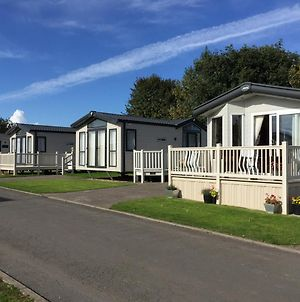 Royal Oak Caravan Park photos Exterior
