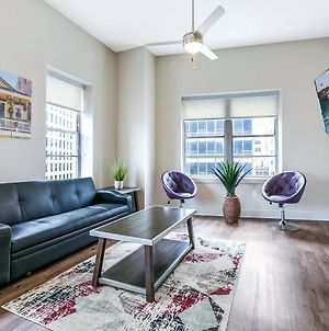 2 Bedroom Luxury Condos In Downtown New Orleans photos Exterior