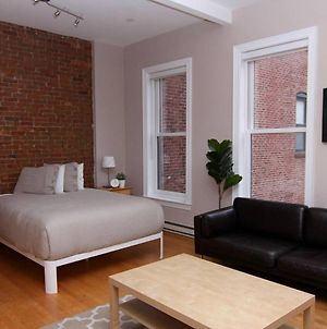 Stylish Downtown Studio In The South End, #8 photos Exterior
