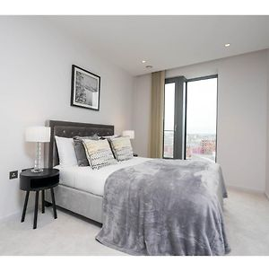 2Br Apartment With Views In King'S Cross photos Exterior