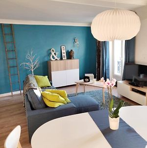 Apartment With One Bedroom In Crecylachapelle With Wonderful City View And Wifi photos Exterior