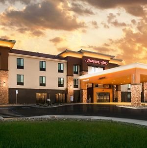 Hampton Inn Arvin Tejon Ranch, Ca photos Exterior