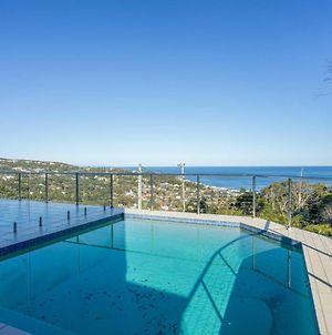 Allagai Copa Bay & Ocean Views With Pool Wifi photos Exterior
