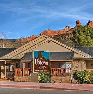 Sedona Uptown Suites photos Exterior
