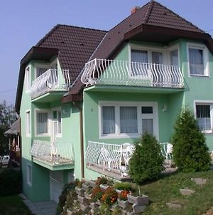 Holiday Home Balaton H321.2 photos Exterior