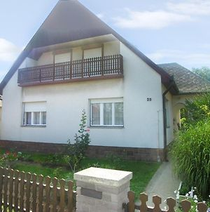 Apartment In Balatonboglar/Balaton 18175 photos Exterior