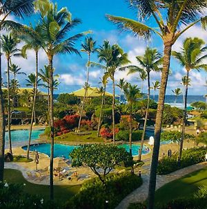 2417 @ Oceanfront Resort Lihue, Kauai Beach Drive photos Exterior