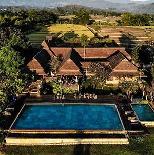 Phu Pai Art Resort photos Exterior